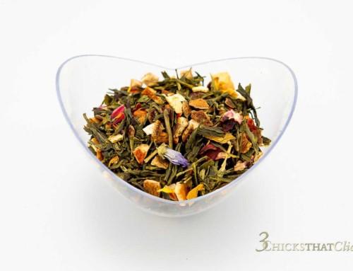 Teascapes: Loose Tea